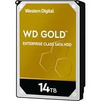 WD Gold 14TB 3.5 inch SATA III 7200RPM 512MB Cache Enterprise Internal Hard Disk Drive *Open Box*