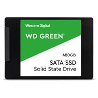 Western Digital Green 2.5 480GB SATA III Solid State Drive