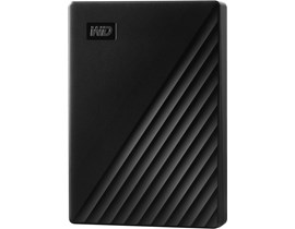 Western Digital 5TB My Passport USB3.0 External