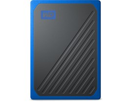 Western Digital 500GB My Passport Go USB3.0 SSD