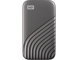 Western Digital 500GB My Passport SSD USB3.1 SSD