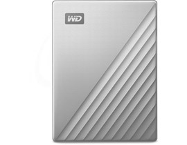 Western Digital 4TB My Passport Ultra for Mac HDD