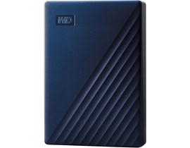 Western Digital 5TB My Passport for Mac USB3.0
