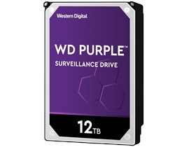 Western Digital Purple 12TB SATA III 3.5""