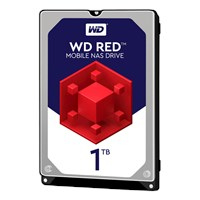 Western Digital Red 1TB SATA 6Gb/s 16MB Cache 2.5 inch NAS Hard Drive (Internal) *Open Box*