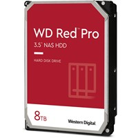 WD Red Pro (8TB) 7200rpm SATA Internal Hard Drive *Open Box*