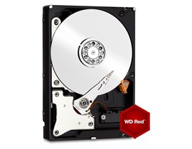 WD Red 8TB SATA 6Gb/s 128MB Cache 3.5 inch NAS Desktop Hard Drive (Internal) *Open Box*