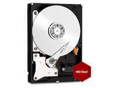 Western Digital Red 3.0TB Hard Drive