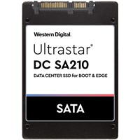 Western Digital Ultrastar DC SA210 2.5 480GB