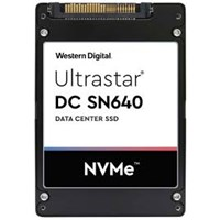 Western Digital Ultrastar DC SN640 2.5 960GB
