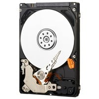 Western Digital AV 320GB SATA II 2.5 Hard Drive - 5400RPM, 16MB