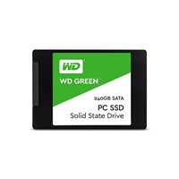 Western Digital Green 2.5 240GB SATA III Solid State Drive