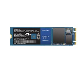 Western Digital Blue SN500 250GB M.2-2280 SSD