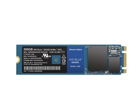 Western Digital Blue SN500 500GB M.2-2280 SSD