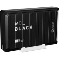 Western Digital Black D10 Game Drive for Xbox One 12TB Desktop Hard