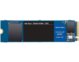 Western Digital Blue SN550 500GB M.2-2280 SSD