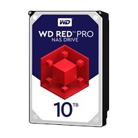 Western Digital Red Pro 10TB SATA III 3.5 Hard Drive - 7200RPM
