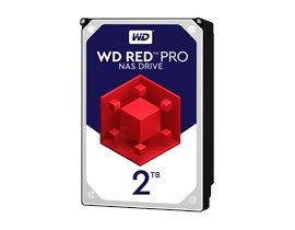Western Digital Red Pro 2TB SATA III 3.5""