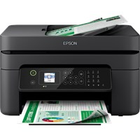 Epson WorkForce WF-2830DWF Wireless Multifunction Colour Inkjet Printer *Open Box*