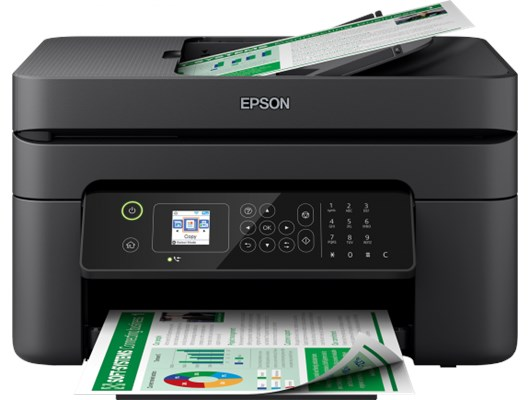 Epson WorkForce WF-2830DWF Wireless Multifunction Colour Inkjet Printer