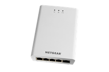 Netgear ProSAFE WN370 Wall Mount Access Point
