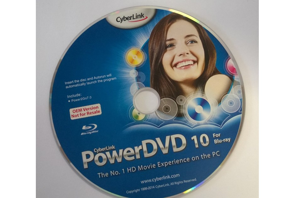 Cyberlink power dvd ultra v7 3