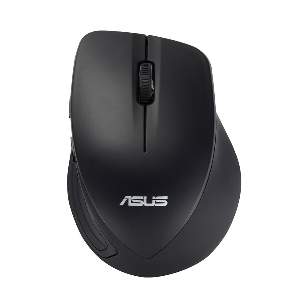Asus Wt465 Wireless Optical Mouse Black 90xb0090 Bmu040 Ccl Logitech M235
