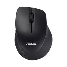 Asus WT465 Wireless Optical Mouse (Black)