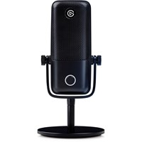 Elgato WAVE 1 Premium Microphone and Digital Mixing Solution