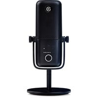 Elgato WAVE 3 Premium Microphone and Digital Mixing Solution