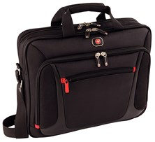 "Wenger Sensor 15"" MacBook/Ultra/Notebook Case + iPad Pocket"
