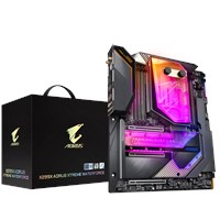 Gigabyte X299X AORUS XTREME WATERFORCE XL-ATX Motherboard for Intel