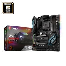 MSI X370 GAMING PRO CARBON AMD Socket AM4