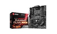MSI X470 GAMING PLUS MAX ATX Motherboard for AMD AM4 CPUs