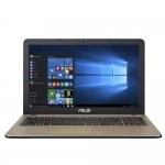 ASUS Pro 15 15.6 Laptop - Core i3 2.0GHz CPU, 4GB RAM, 256GB SSD