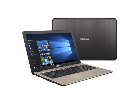"ASUS X540MA 15.6"" 4GB 1TB Celeron Laptop"