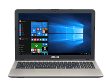 "ASUS VivoBook Max X541UA 15.6"" 8GB Core i7 Laptop"