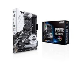 ASUS PRIME X570-PRO AMD Socket AM4 Motherboard
