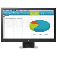 HP ProDisplay P203 20 inch LED Monitor - 1600 x 900, 5ms Response