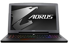 "Aorus X7 v7 17.3"" 16GB 1TB Core i7 Gaming Laptop"