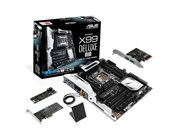 ASUS X99-DELUXE USB3.1 Intel Socket 2011-v3
