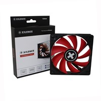 Xilence XPF120.R 120mm 1300RPM Red Performance Case Fan
