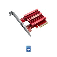 ASUS XG-C100C PCI Express 10Gb Ethernet Adapter