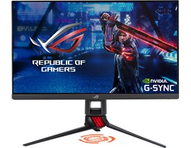 "ASUS ROG Strix XG279Q 27"" QHD IPS LED Monitor"