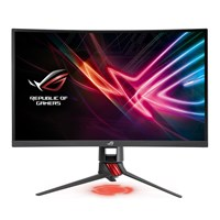 ASUS ROG Strix XG27VQ 27 inch LED 144Hz Curved Monitor - Full HD