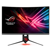 ASUS ROG Strix XG32VQR 31.5 inch LED 144Hz Gaming Curved Monitor