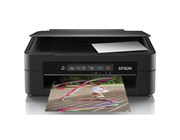 Epson Expression Home XP-225 (A4) Colour Inkjet Wireless All-in-One Printer (Print/Copy/Scan) 26ppm (Mono) 13ppm (Colour) 54 sec (Photo)