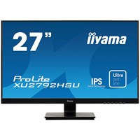 iiyama ProLite XU2792HSU 27 inch LED IPS Monitor - Full HD, 4ms