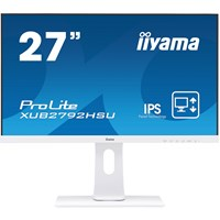 iiyama ProLite XUB2792HSU 27 inch LED IPS Monitor - Full HD, 4ms