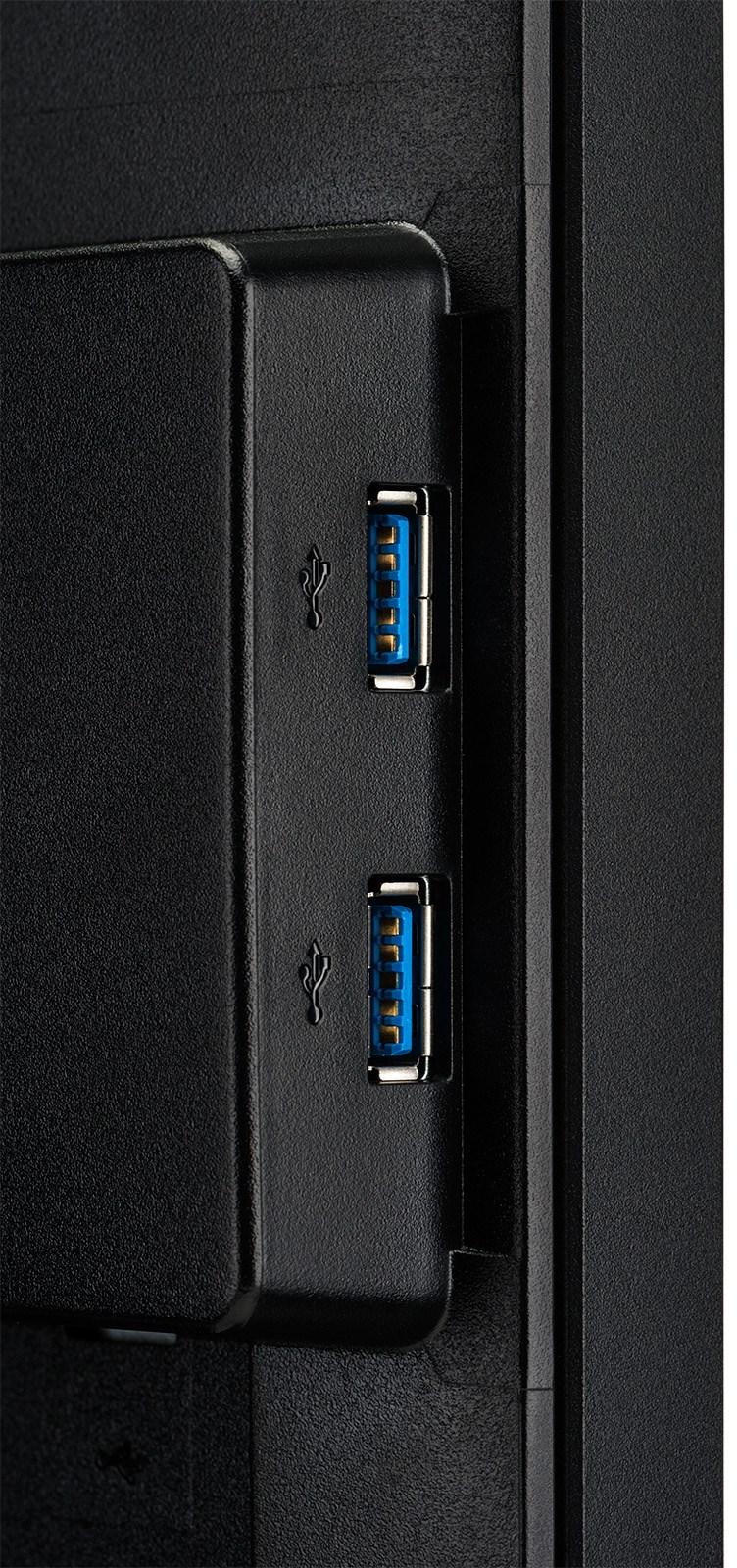 iiyama ProLite XUB2792QSU-B1 27 inch LED IPS Monitor - 2560 x 1440